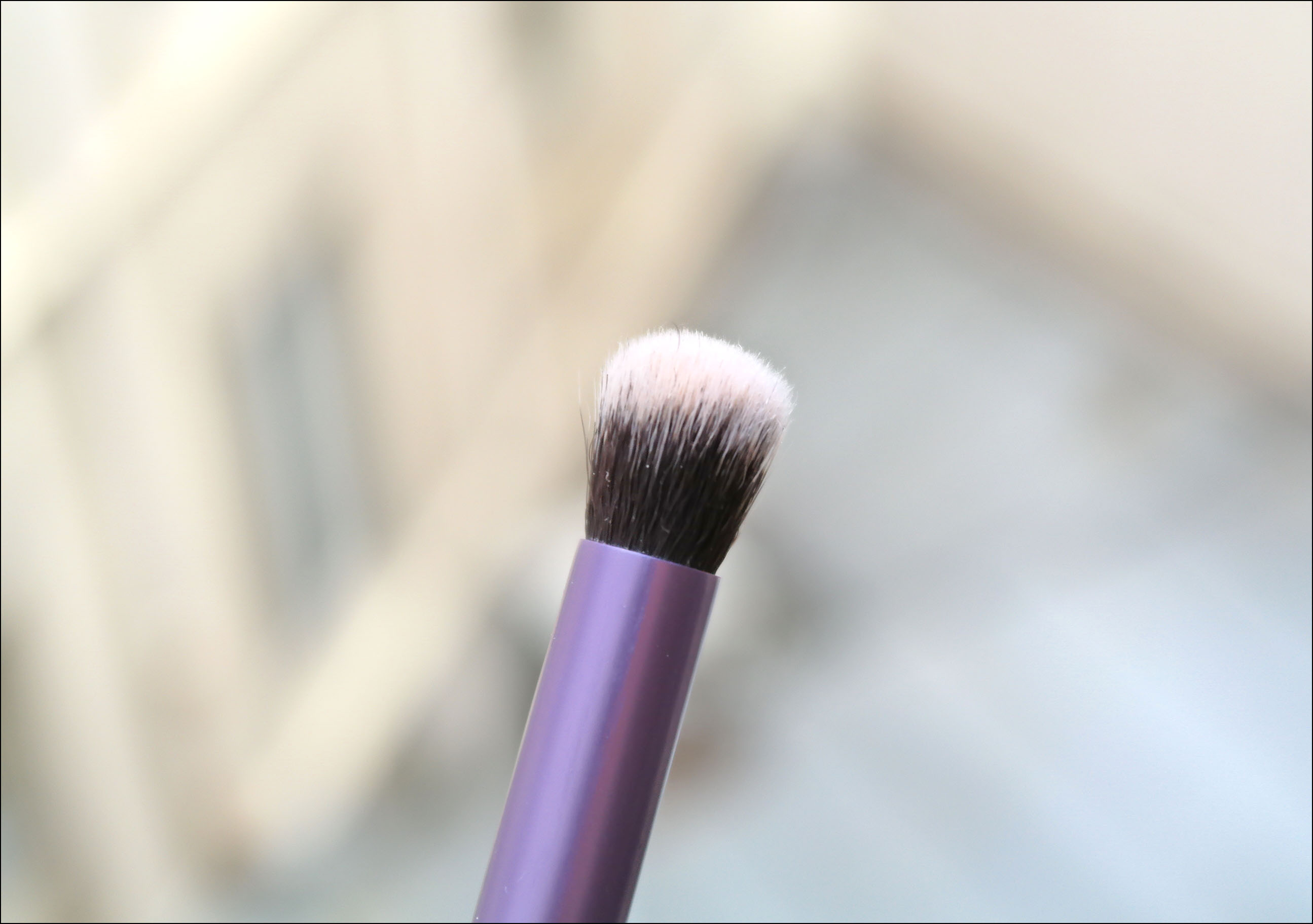 pinceaux, pinceau, teint, real techniques, deluxe crease brush, cernes