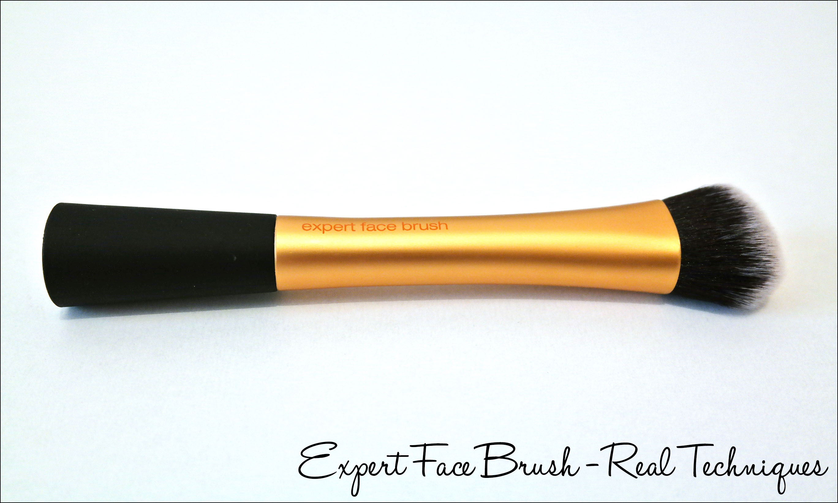pinceaux, pinceau, teint, real techniques, expert face brush