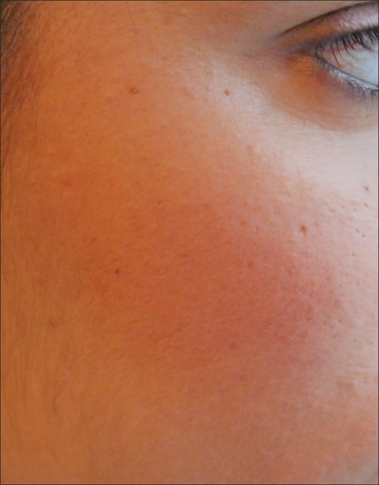 blush alverde