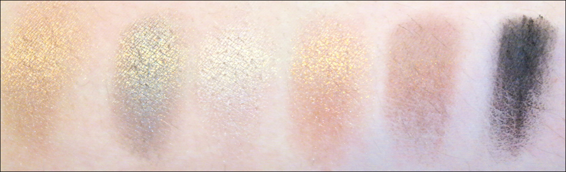 Dupes Naked, Makeup Revolution Iconic