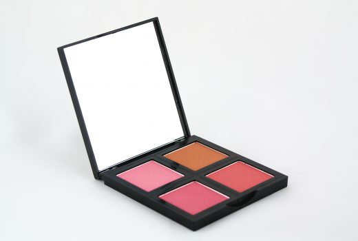 Palette Blush Studio ELF Palette ELF Blush ELF