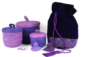 Sabrayal artisanat marocain